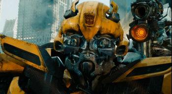 Super Bumblebee