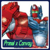 primalxconvoy