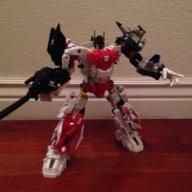 RobotBastard
