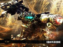 IronhideRocks