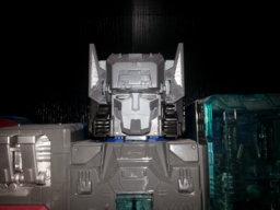 Houstonian Prime