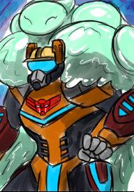 Cruxton Prime