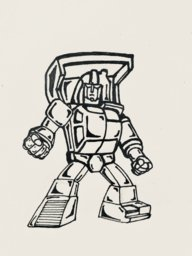 G1 Deconstructor