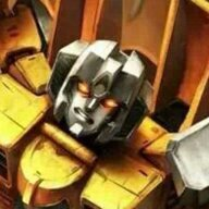 Mighty Sunstorm