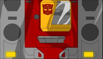 Autobot Daniel