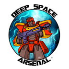 Deep Space Arsenal