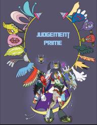 Judgement prime