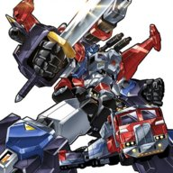 Optimus Convoy