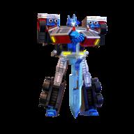Laser_Optimus