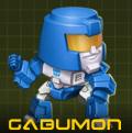 gabumon