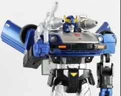 turbobluestreak