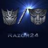 Razor24
