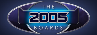 The 2005 Boards