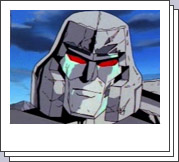 Transformers Screen Captures