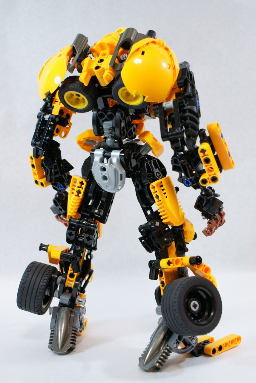 Lego Transformers Toys : Customs from lego to transformers toy tfw the