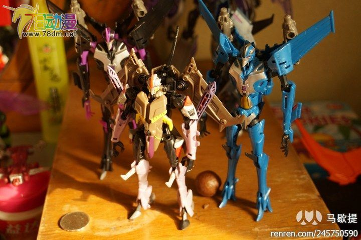 New Beast Hunters Ripclaw And Starscream Images-01.jpg
