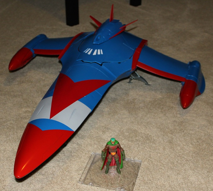 battle of the planets vehicles - photo #48
