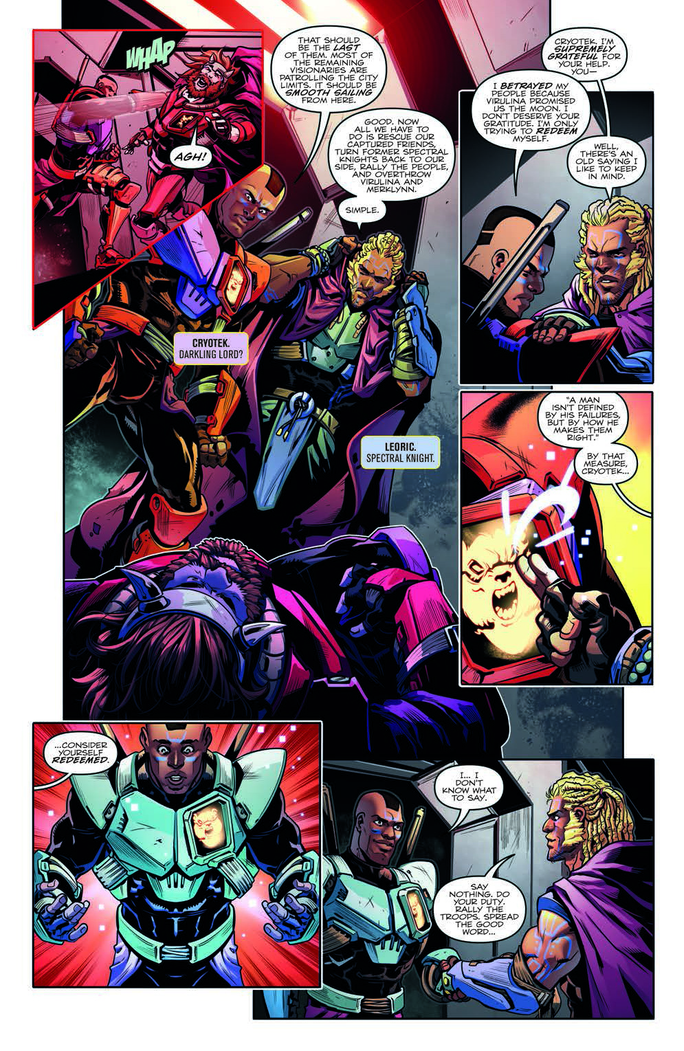 03-Transformers Vs Visionaries 5 Full Preview.jpg