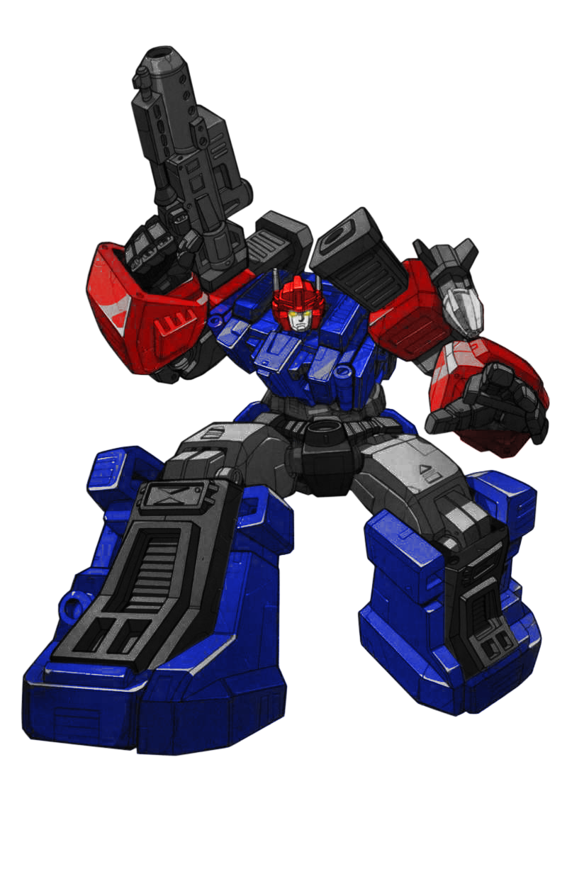 process' Recoloring an Image Methodology: Magnus into Powered Convoy-11913_ultramagnus_dreamwaveprofile_1-copy1.png