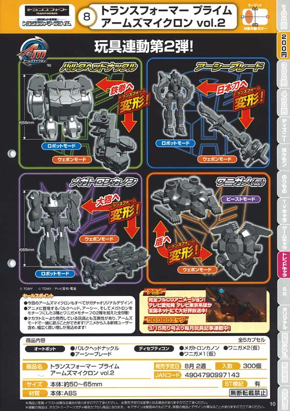 Arms Microns Capsule Toy Wave 2 Announced-1335847030863.jpg