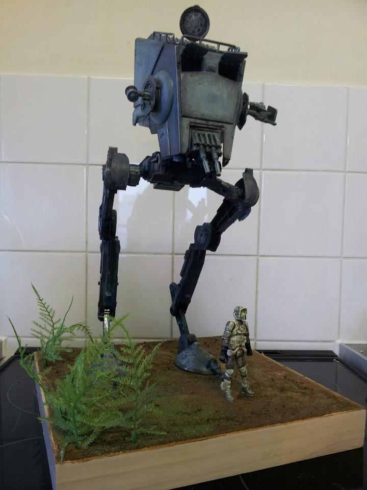 Star wars AT -ST endor repaint wip-406063_4435645604164_1599563717_n.jpg