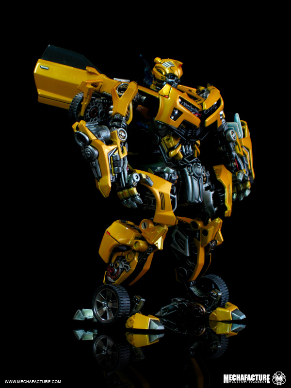 HftD Battle Blade Bumblebee Chest Modification-4872537392_82d1a419dc_b.jpg
