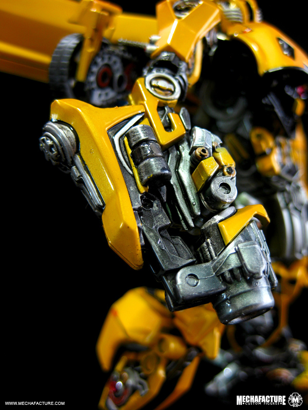 HftD Battle Blade Bumblebee Chest Modification-4872543720_fba257aff4_b.jpg