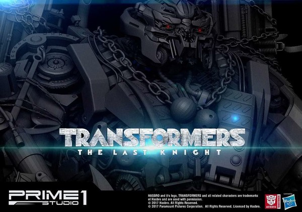 Prime 1 Studio Onslaught (TLK) | TFW2005 - The 2005 Boards