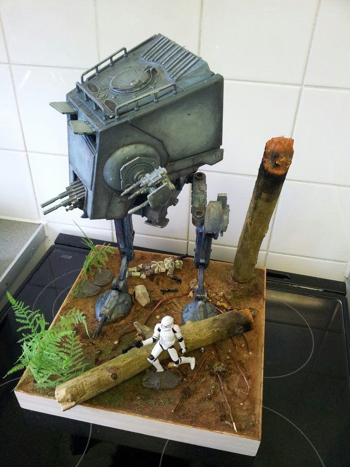 Star wars AT -ST endor repaint wip-64547_4440102595586_595746868_n.jpg