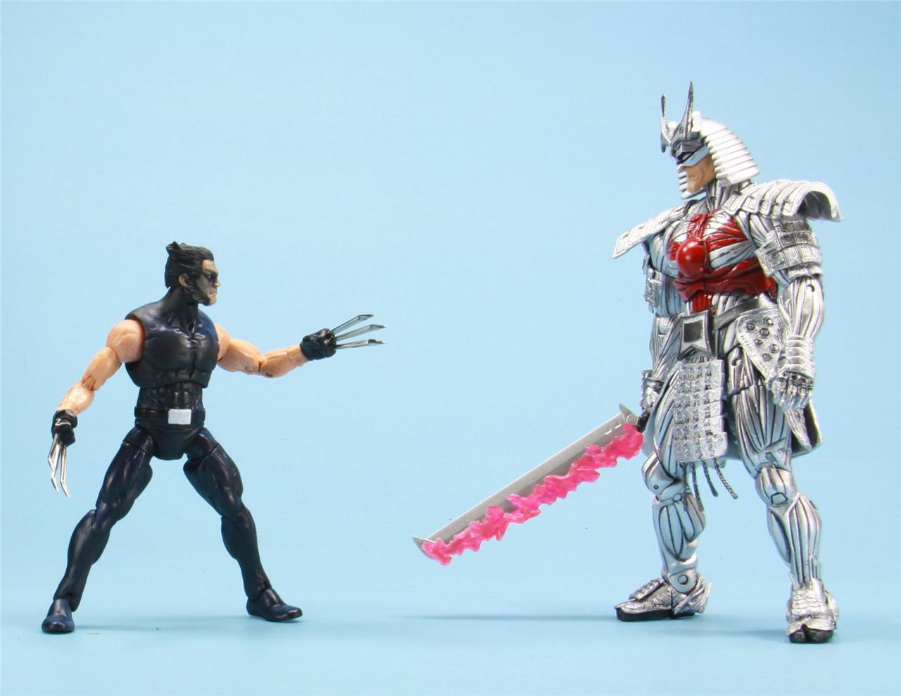 Marvel Legends Madripoor Wolverine VS Silver Samurai-675816646_o.jpg
