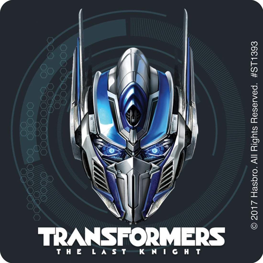 Transformers The Last Knight Stickers Tfw2005 The 2005 Boards