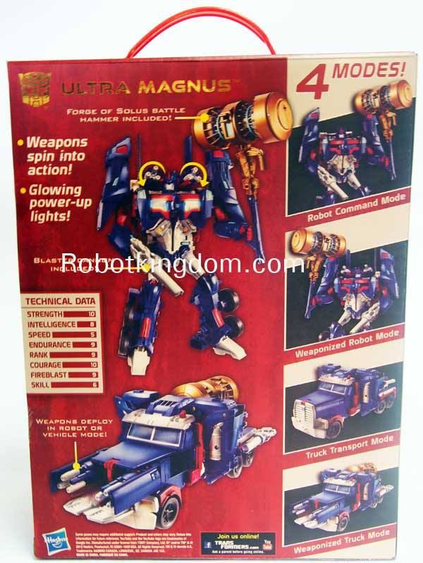 New RobotKingdom photos - Platinum Ultra Magnus-945272_603934642958588_603730644_n.jpg