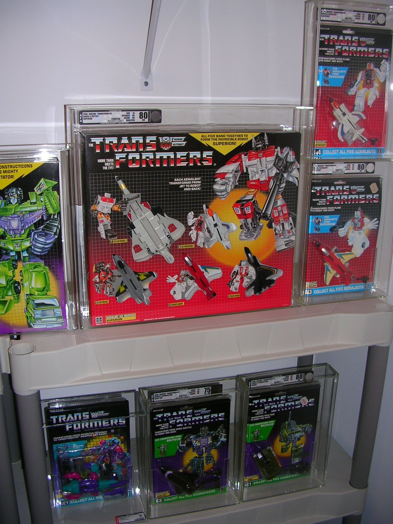 My Slowly Growing G1 AFA Collection-afa-room-5-june-2009-005.jpg