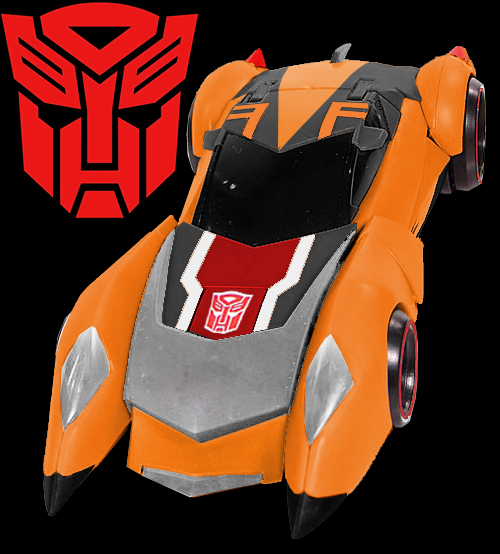 "Q&R: Raison d'ajout du préfixe ""Autobot"" ou ""Decepticon"" devant un nom 