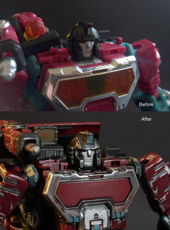 Painting and Battle Damage Tutorial - Using Reveal the Sheild Perceptor-before-after-chest.jpg