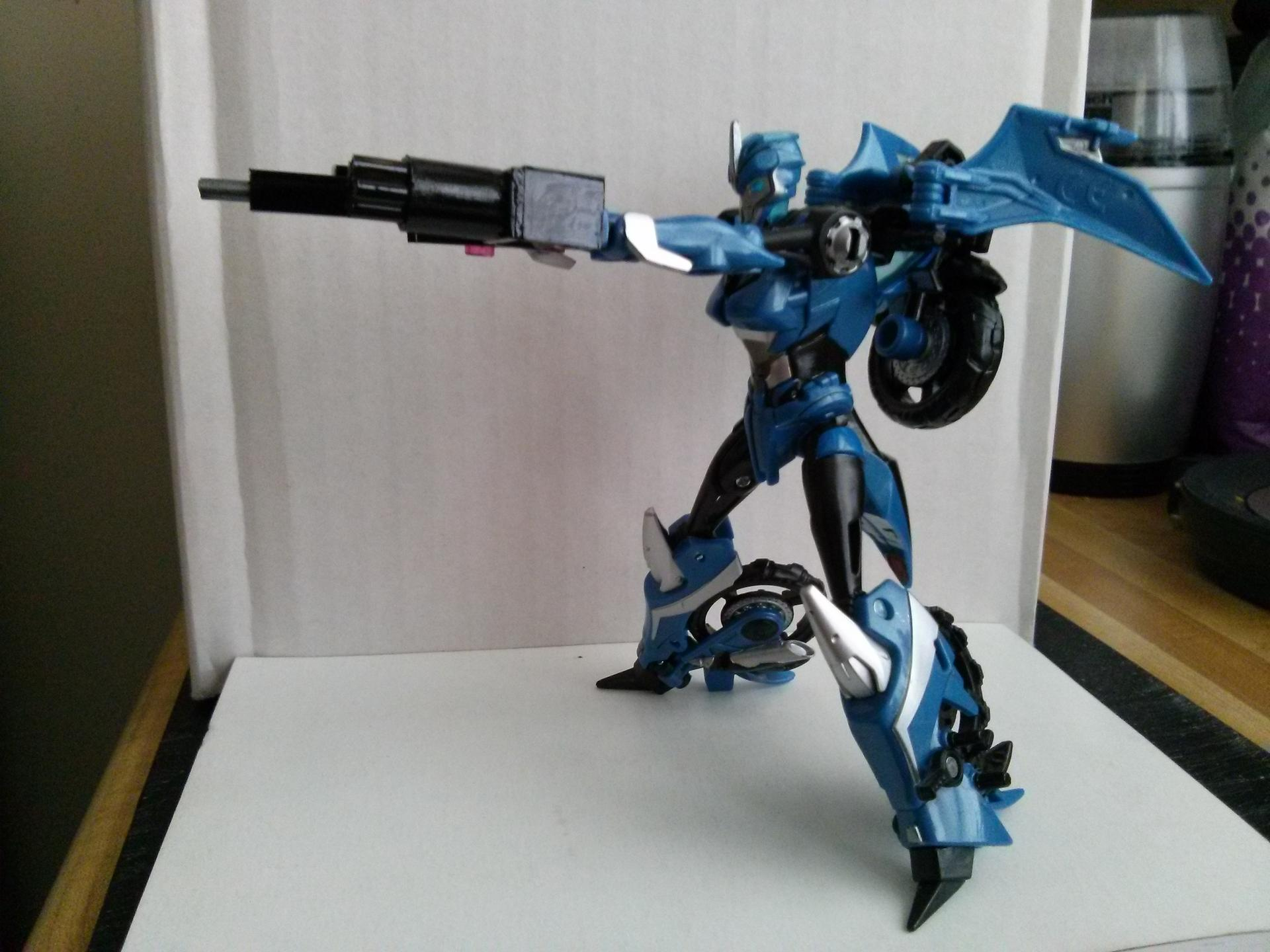 Hand / Arm cannons for PRiD Arcee WiP-cam00350.jpg