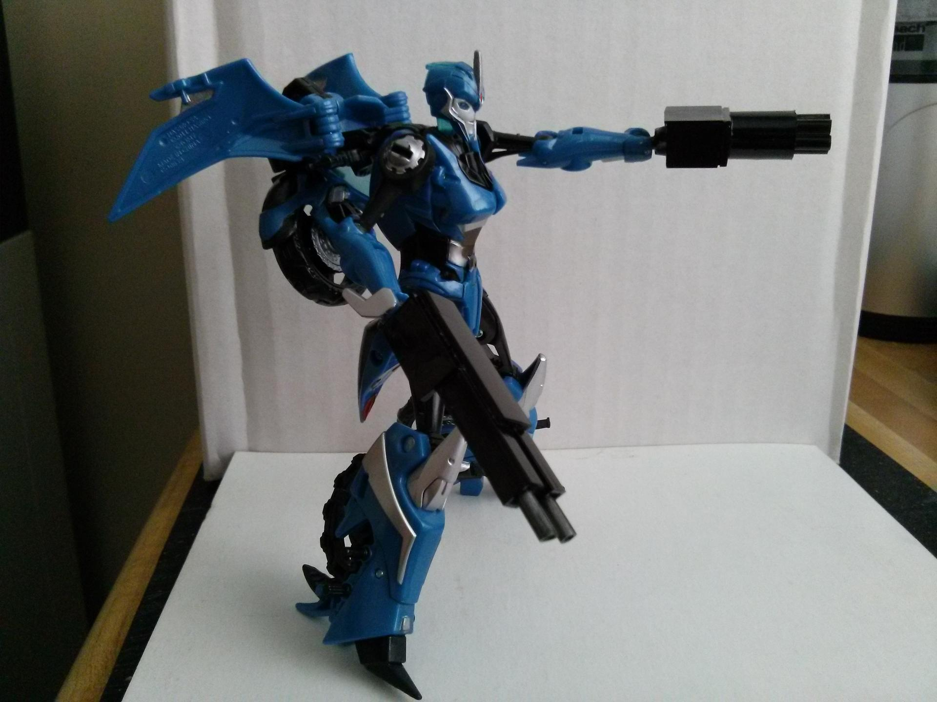 Hand / Arm cannons for PRiD Arcee WiP-cam00351.jpg