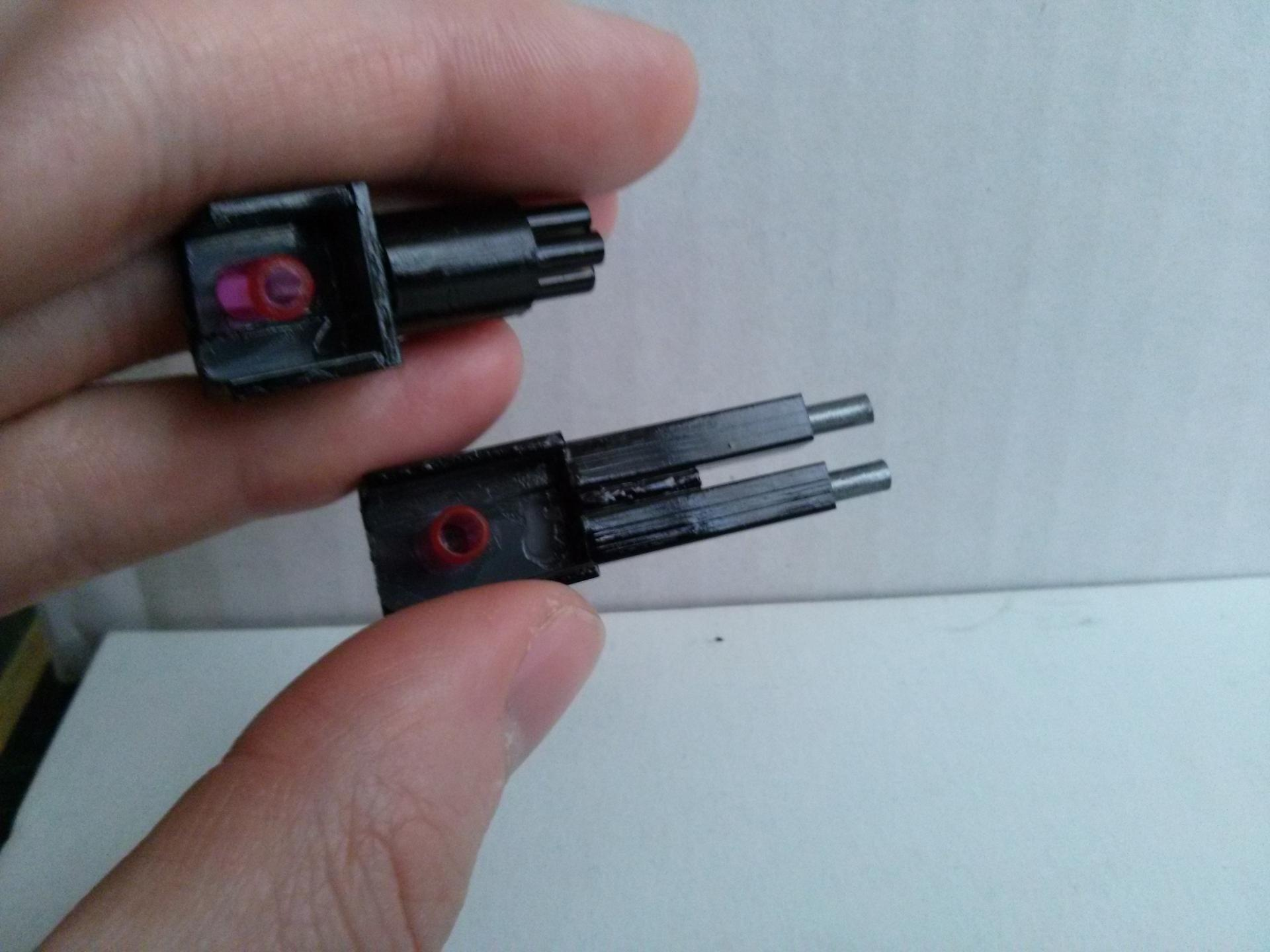 Hand / Arm cannons for PRiD Arcee WiP-cam00353.jpg