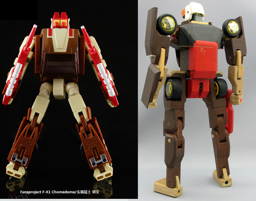 Jizai Toys: Chromedome Rough Test 1997-chromedome_jizai2.jpg