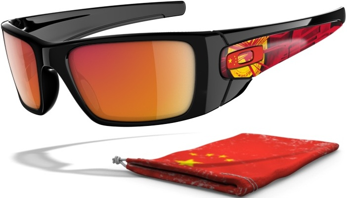 sunglasses over glasses oakley 9c1l  oakley custom