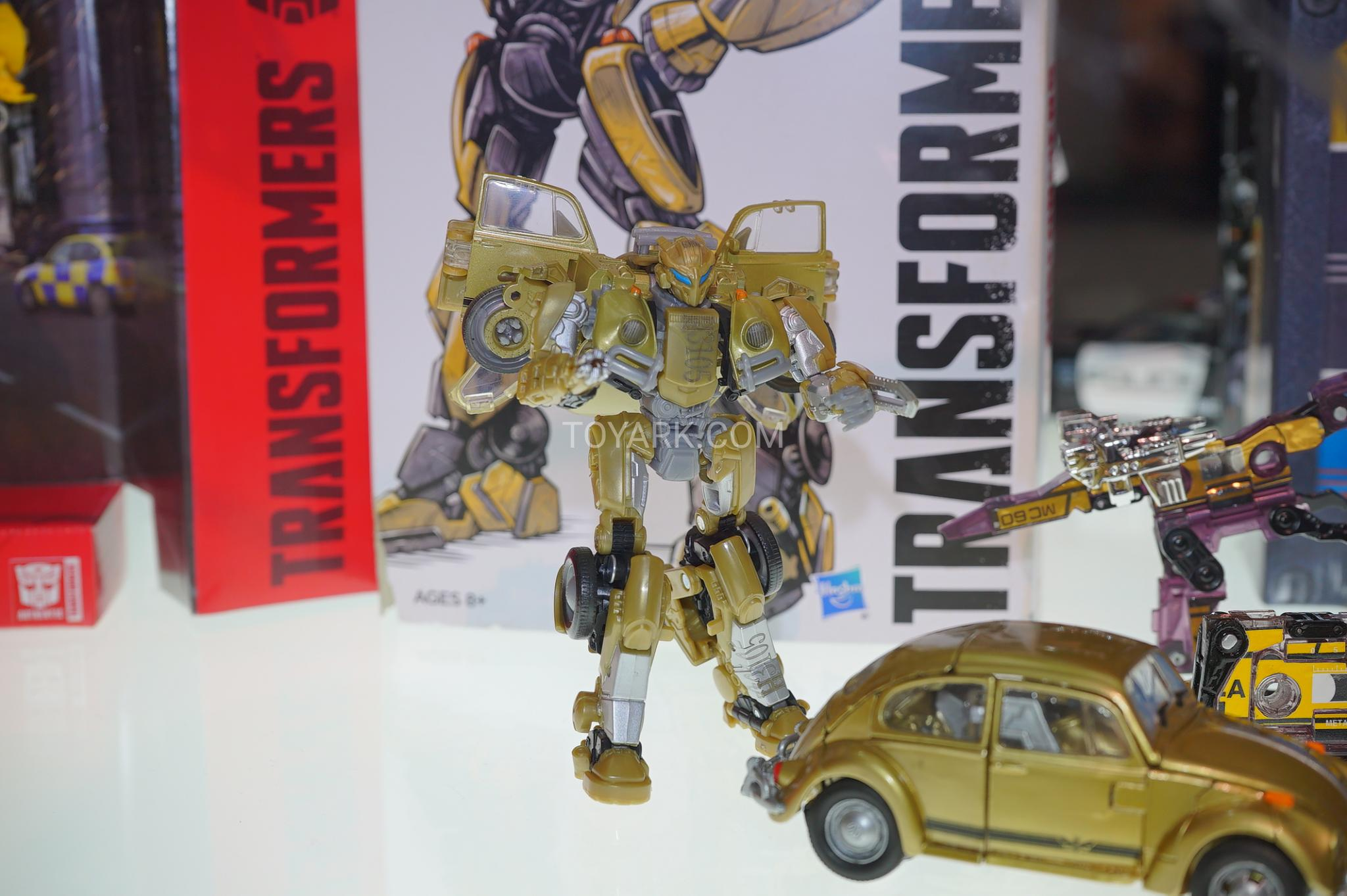 Bumblebee Movie Masterpiece Bumblebee Confirmed | Page 7