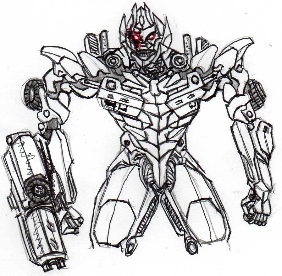 Transformers prime coloring pages optimus prime