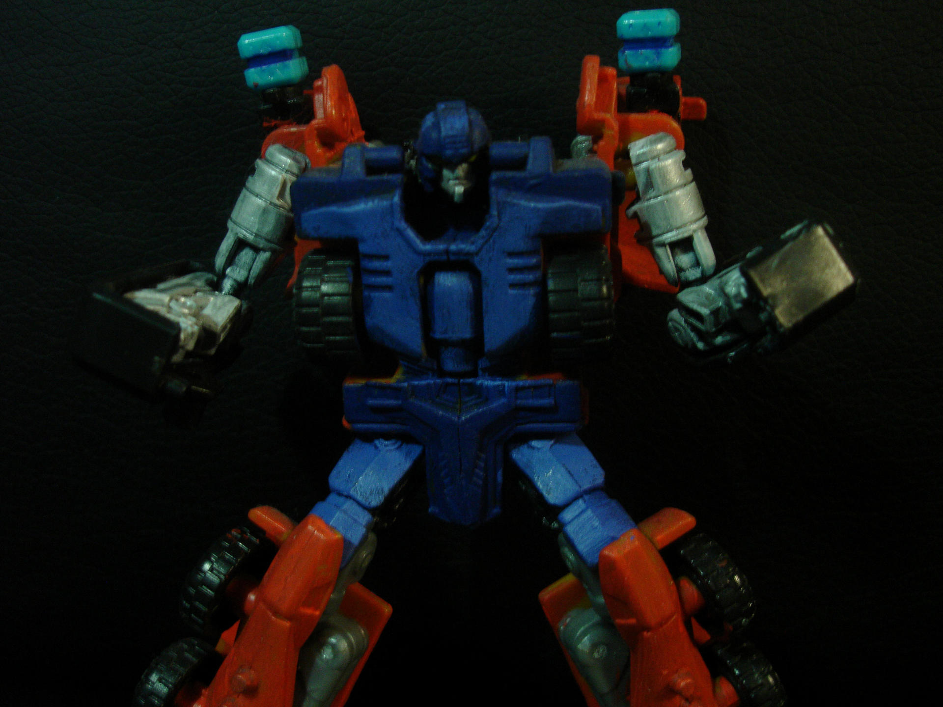 """CHUG Huffer - another """"what hasbro shoulda/ coulda done! """"-dsc01364.jpg"""