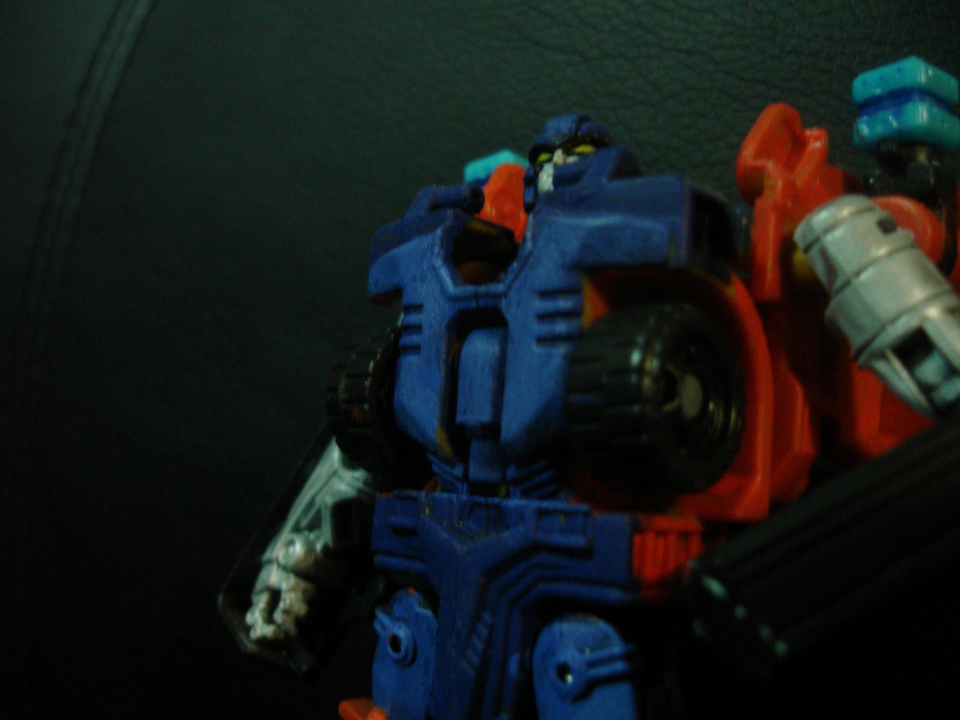 """CHUG Huffer - another """"what hasbro shoulda/ coulda done! """"-dsc01375.jpg"""