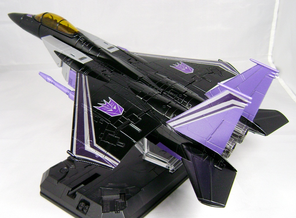 Masterpiece Skywarp, MP-11 mold-dsc05841.jpg