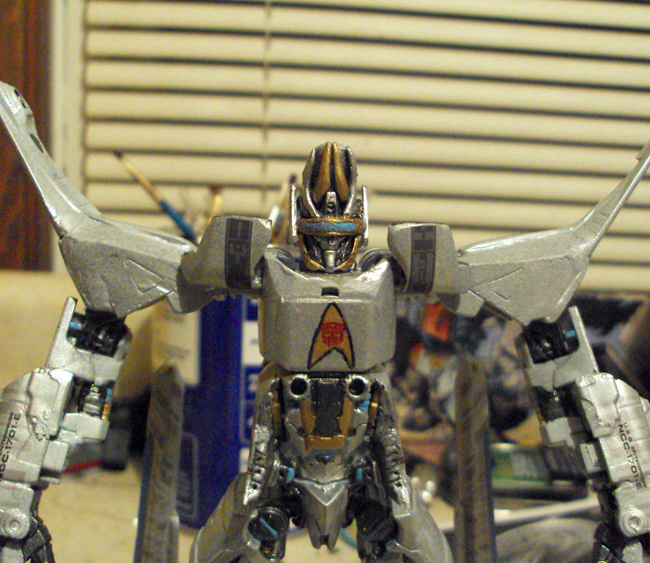 Star Trek/Transformers Crossovers: Autobot E-dsc06322.jpg