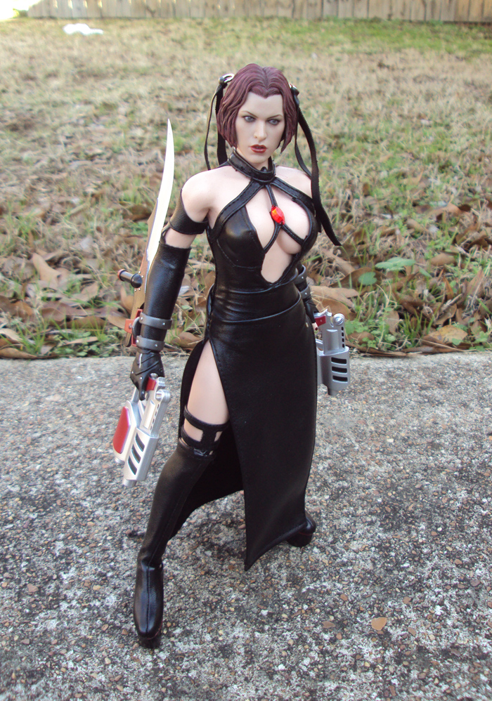 Milla Jovovich as Rayne from Bloodrayne-dsc06910.jpg