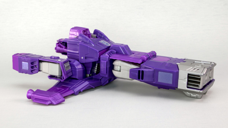 ALPHA TRION DP-0006 Brand New Transformers Generations Power Of The Primes