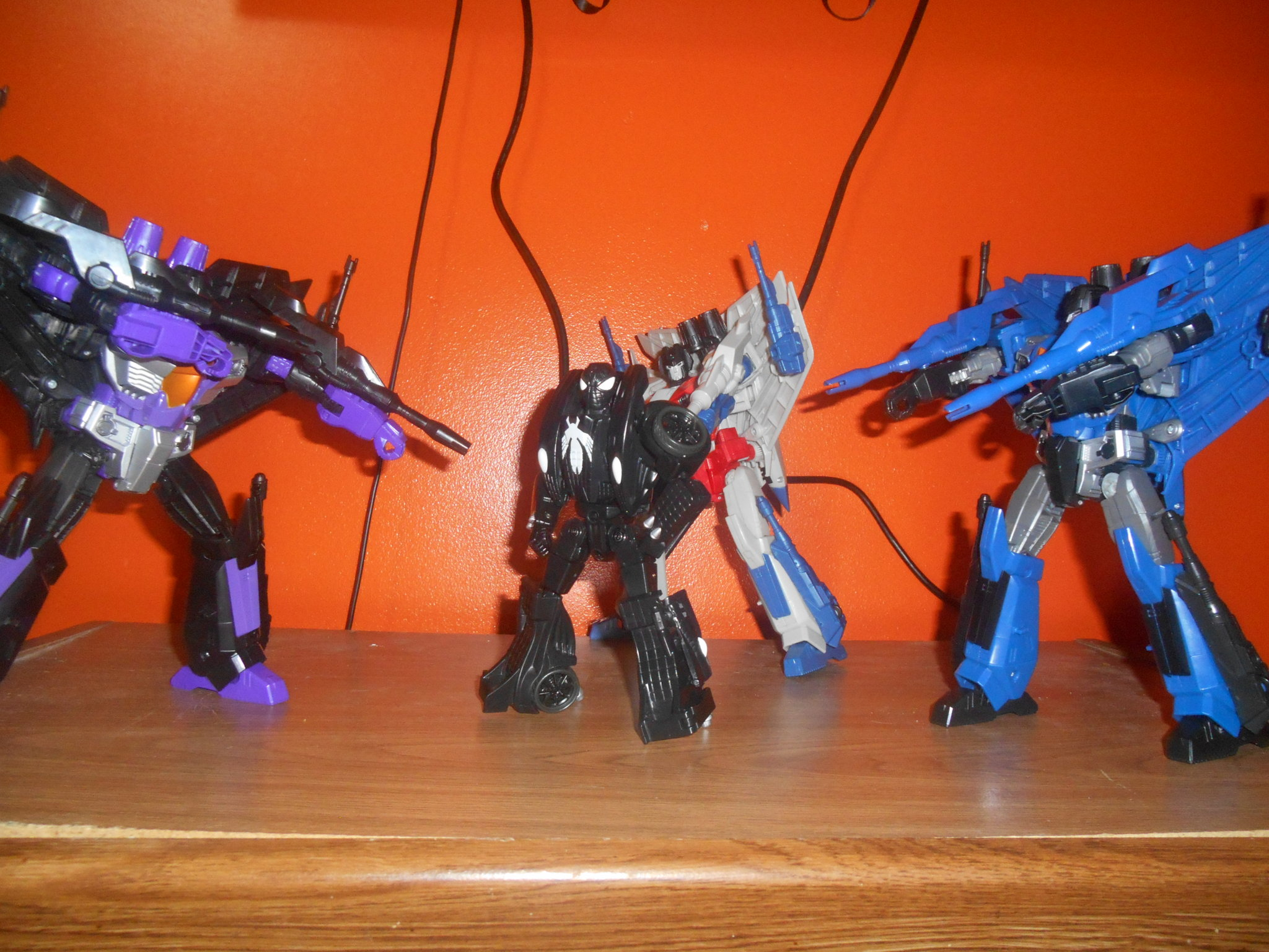 Seibertron com Energon Pub Forums • GalvatronG1's Collection thread