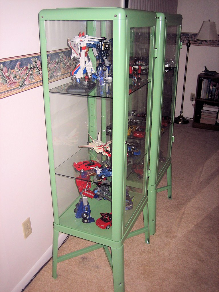 Ikea Detolf Display Cases Page 42 Tfw2005 The 2005 Boards